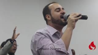 Cachoeira de Deus - Renato Nunes - Cover