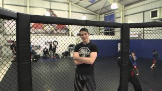 Gym01 Promo Video
