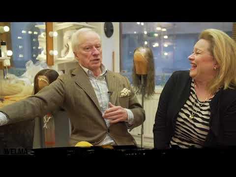 Intervju med Loa Falkman och Hillevi Martinpelto