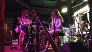 Pinky Pinky - Ram Jam Live 6-17-2017 - Bottom of the Hill, San Francicso