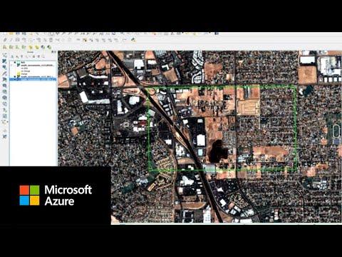 Microsoft Azure Orbital update