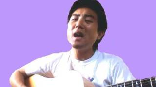 Kings of Leon - Use Somebody - David Choi Cover