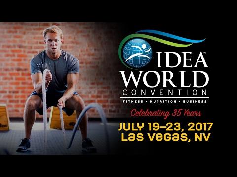 2017 IDEA World Convention Promo Video
