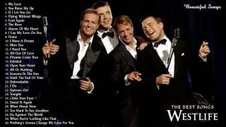 The Best of Westlife - Westlife Greatest Hits (Full Album) width=