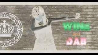 PRINCESA - WINE and DAB - (Dancehall)