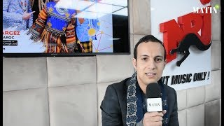 La radio NRJ lance ses programmes au Maroc