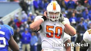 Vols Jersey Countdown No. 50 - featuring Chip Kell