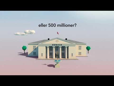 Omsetning på 5 eller 500 millioner?