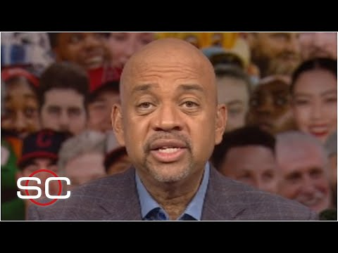 Michael Wilbon on the importance of Derek Chauvin being convicted of George Floyd's murder | SC