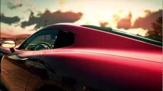 Forza Horizon Intro Video