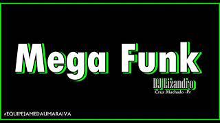 Mega Funk | MC Fioti - Luz do Luar | Dj Lizandro