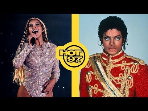MJ vs Bey: Who Wears the Crown?
