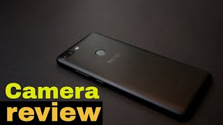 Tecno Camon i Twin Camera Review, quality with samples
