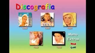 Discografia - Xuxa Só Para Baixinhos 2