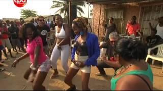 Xutos & Pontapés + Kuduro @ Luanda - Angola