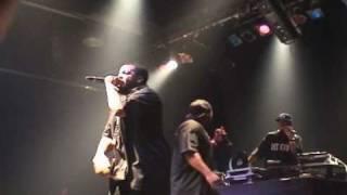 "ICE CUBE-""Check Yo Self""(Live In Toronto Aug/19/2006)"