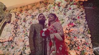 Raheem & Saabha - Cinematc Teaser Trailer Manchester