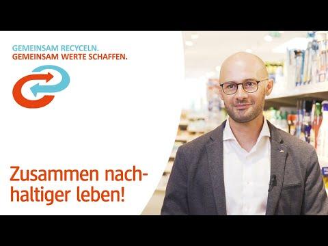 Wie können wir nachhaltiger leben und Ressourcen schonen?   Interview mit Sebastian Bayer