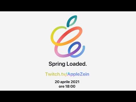 iPad Pro 2021: Apple ANNUNCIA la DATA de …