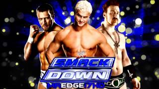 2014  WWE SmackDown   Theme Song    This Life  Download HD   YouTube