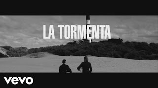 Los Fabulosos Cadillacs - La Tormenta (Lyric Video)