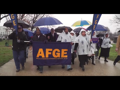 AFGE Customer Journey