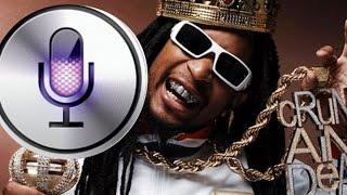 Siri feat. Lil Jon