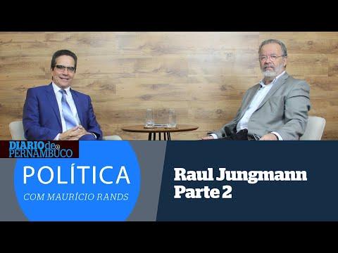 Raul Jungmann: Segurança pública é dever do estado