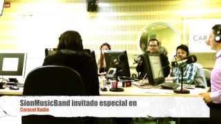 Sion Music Band en Caracol radio