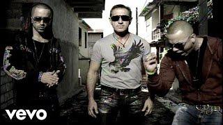 Wisin & Yandel - Oye Donde Esta El Amor ft. Franco De Vita width=