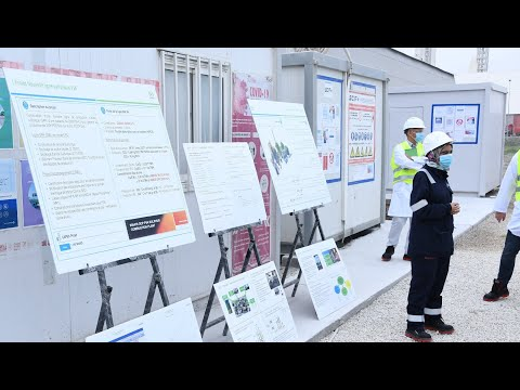 Video : Le Groupe OCP innove en faveur du développement durable