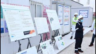 Le Groupe OCP innove en faveur du développement durable