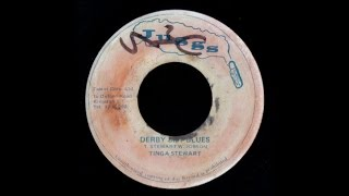 Tinga Stewart - Derby Day Blues