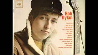 Bob Dylan - She Belongs to me (cover by Kev Robertson)
