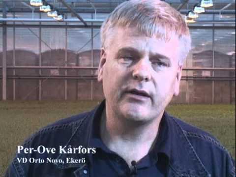 Orto Novo företagsfilm