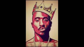 2pac featuring Big Syke   Me And My Row Doggz iLLUMiNATiON REMIX