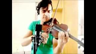 Wiggle - Jason Derulo and Snoop Dogg by Douglas Mendes (Violin Cover)
