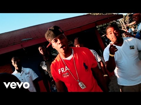 papoose-top-of-my-game-ft-mavado-papoose1vevo