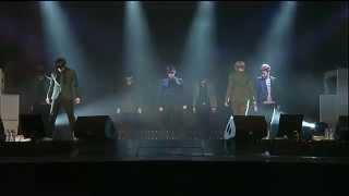 [Live] BTOB(비투비) - Hollywood Tonight @ 2012 BTOB THE GRAND LAUNCHINGSHOW.mp4