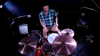 Nitin Sawhney - The Conference (Drum Cover)