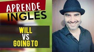 Futuro en Inglés: Will vs Going to / Alejo Lopera