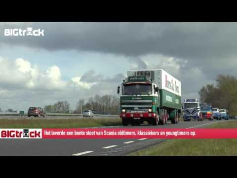 Scania KingsDay 2016