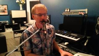 People Gotta Move - Cover by Robert Messier