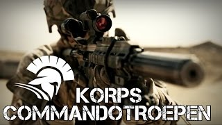 "Dutch Special Forces - ""Korps Commandotroepen"" | Tribute 2017 HD"