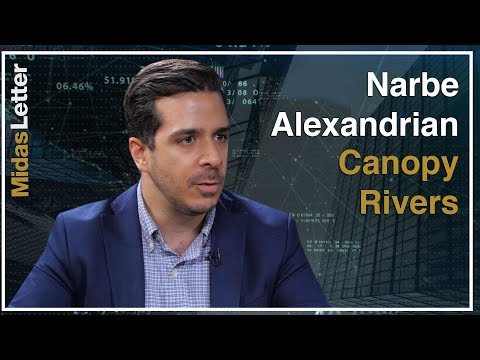 Canopy Rivers Inc (CVE:RIV) Horizontally Integrated Investment Ecosystem