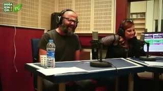 DOĞA İÇİN ÇAL TRT FM / Mertkan D. Yılmazer - Kalk Çalış