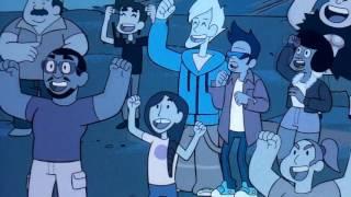 Steven Universe-Hercules-Zero to Hero