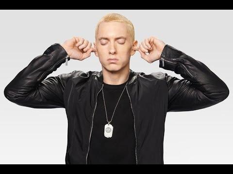 "Eminem's Controversial ""Campaign Speech"" Political Rap   What's Trending Now!"
