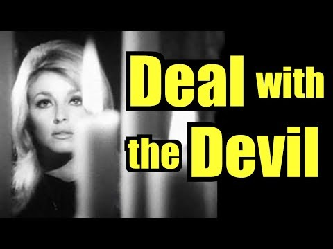 Deals with the Devil stories... alleged to be Real