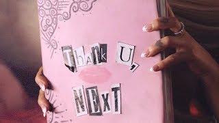 Ariana Grande 'thank u, next' Official Music Video Trailer Explained